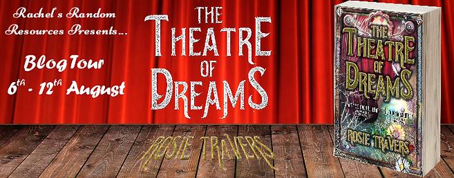 The Theatre of Dreams Bannr