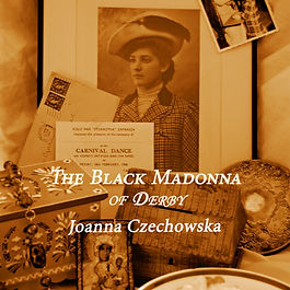 The Black Madonna of Derby Cover