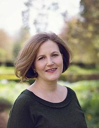Lauren Westwood Author Photo