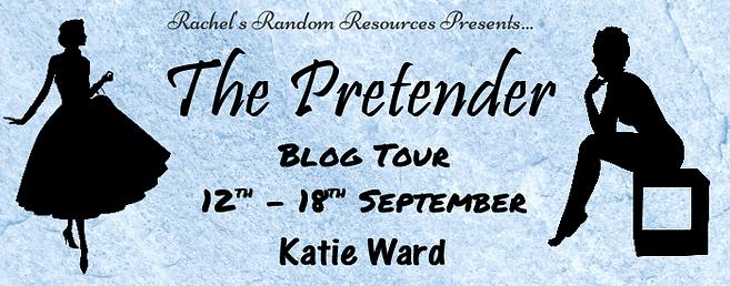 The Pretender Banner