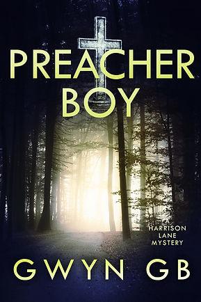 Preacher Boy Cover