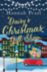 Daisy's Christmas Gift Shop Cover