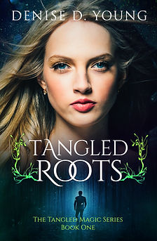 Tangled Roots Cover