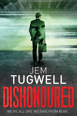 Dishonoured Cover