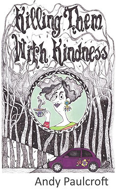 Kiling Them With Kindness Cover