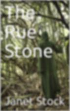 The Rue Stone Cover