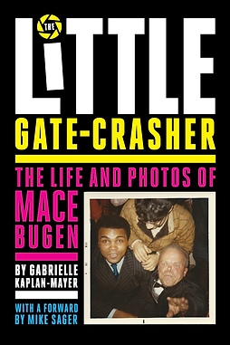 The Little Gate-Crasher Cover