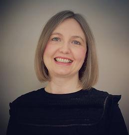 Alix Kelso Author Photo