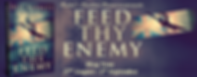 Feed Thy Enemy Banner