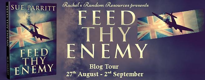 Feed Thy Enemy Banner