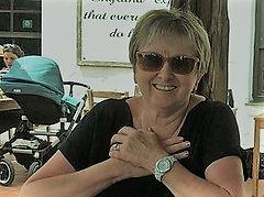 Jo Lambert Author Pic
