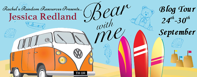 Bear With Me Banner
