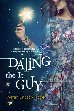 Dating the It Guy Cover