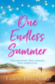 One Endless Summer Cover