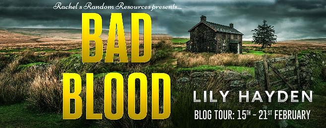 Bad Blood Banner