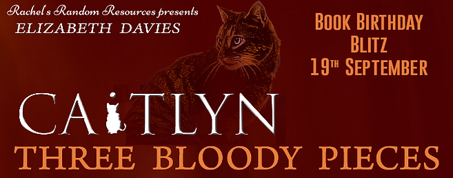 Three Bloody Pieces Banner