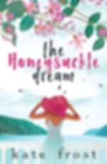 The Honeysuckle Dream Cover