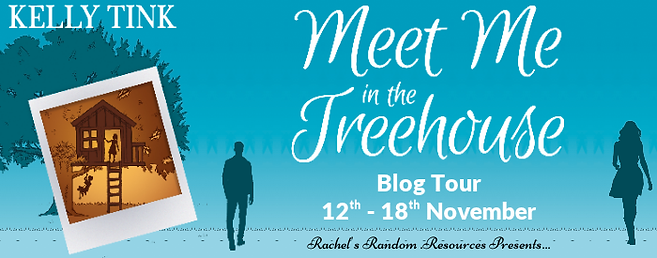 Meet Me in the Treehouse Banner