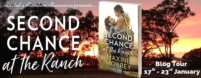 Second Chance At The Ranch Banner