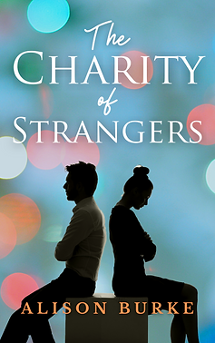 The Charity of Strangers Cover