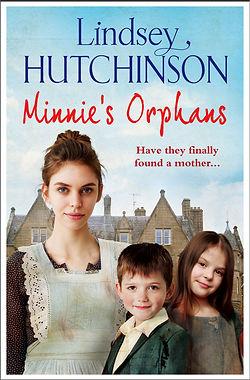 Minnie's Orphans Cover