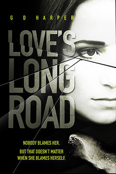Love's Long Road Cover