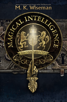 Magical Intelligence Cover