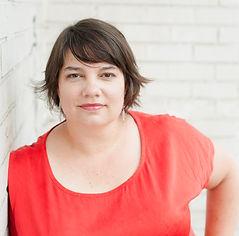 Nicole Harkin Photo