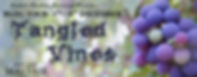 Tangled Vines Banner