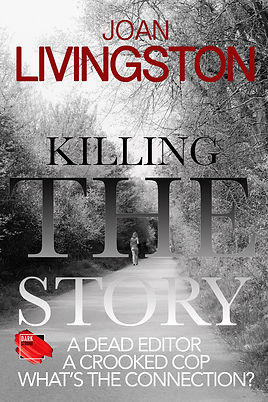 Killing the Story Cover