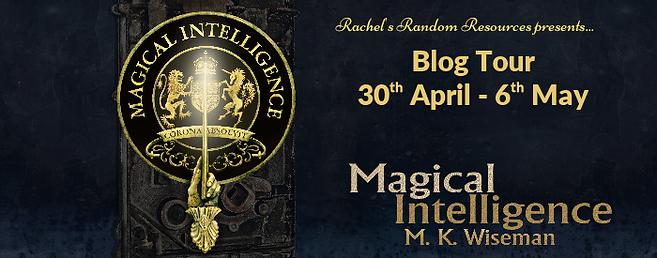 Magical Intelligence Banner