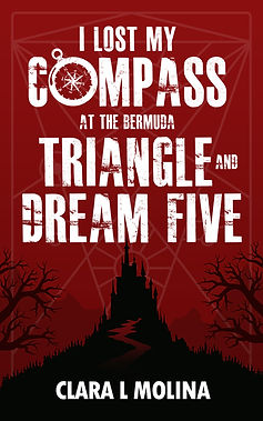 I Lost My Compass At the Bermuda Triangle and Dream Five Cover