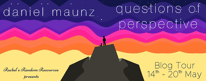 Questions of Perspective Banner