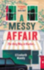 A Messy Affair Cover