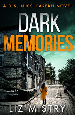 Dark Memories Cover