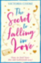 The Secret to Falling in Love Cover