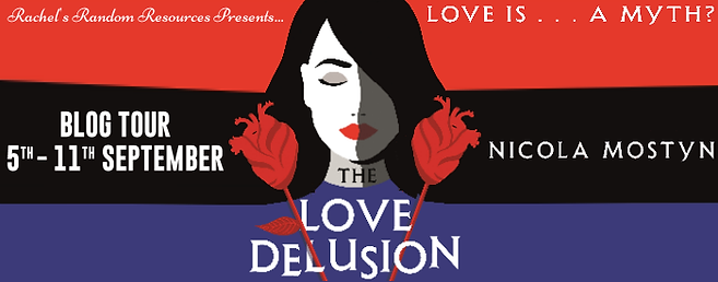The Love Delusion Banner