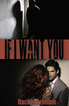 If I Want You Cover