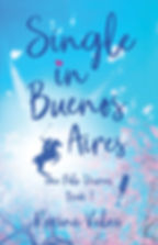 Single in Buenos Aires Cover
