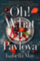 Oh! What a Pavlova Cover