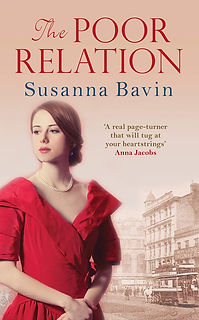 The Poor Relation Cover