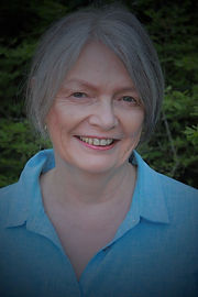 Penny Hampson Author Photo