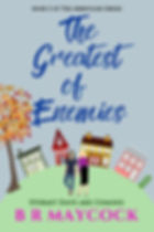 The Greatest Of Enemies Cover