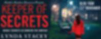 Keeper of Secrets Banner
