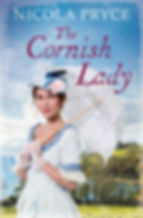 The Cornish Lady Cover