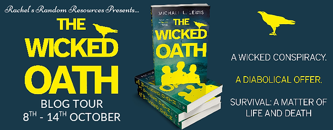 The Wicked Oath Banner