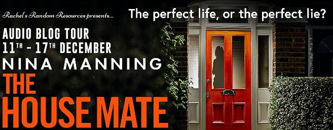 The House Mate Audio Banner