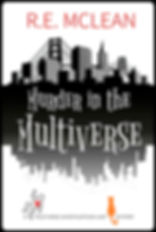 Murder in the Multiverse Cover
