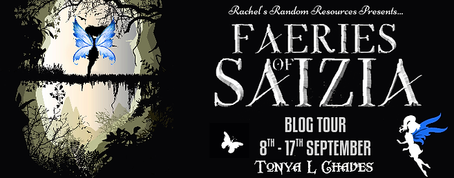 Faeries of Saizia Banner