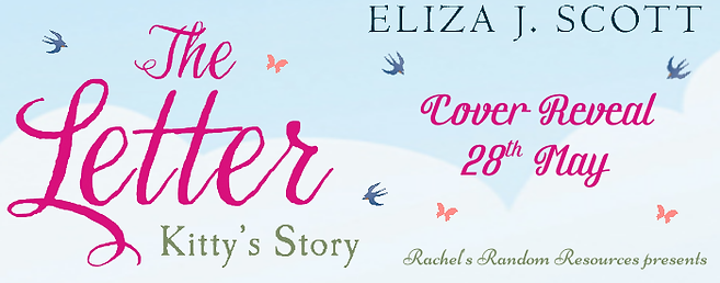 The Letter - Kitty's Story Banner